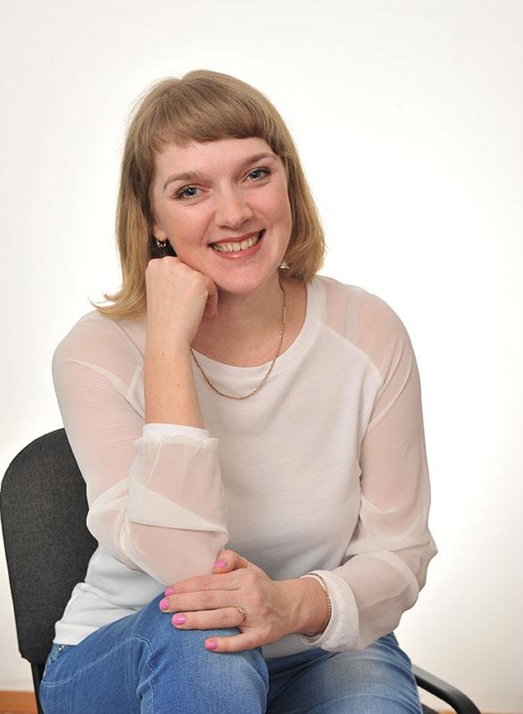 Лилия Лебедева