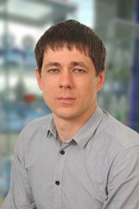 Алекандр Горошко