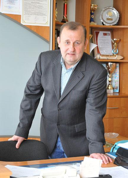 Иван Покачайло