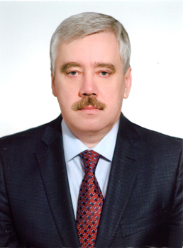 Игорь Михайлович Бобырь