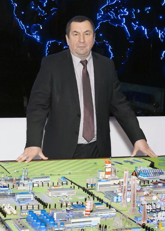 Гарий Владимирович Липский