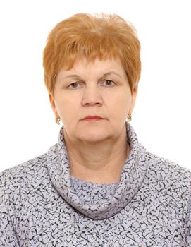 Тамара Ивановна Последняя