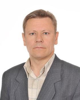 Юрий Иванович Белый
