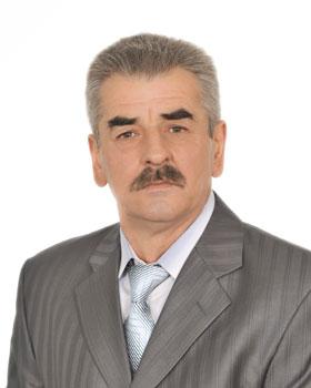 Николай Иванович Борисевич