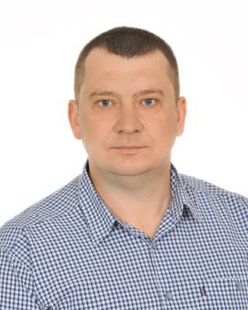 Сергей Ромуальдович Буткевич