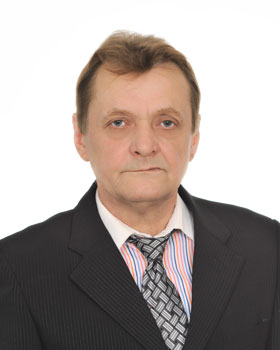 Пётр Петрович Голосов