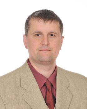 Александр Анатольевич Горбатский