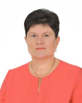 Лидия Антоновна Говор