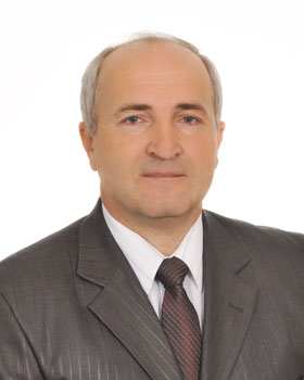 Николай Владимирович Кашкевич