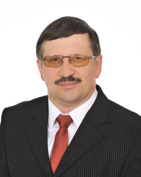 Александр Ромуальдович Кисель