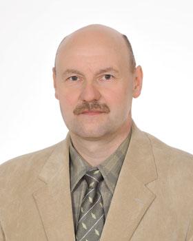 Алексей Вячеславович Крайнев