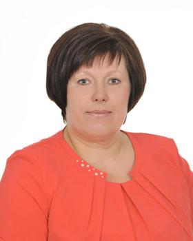 Вера Александровна Курьян