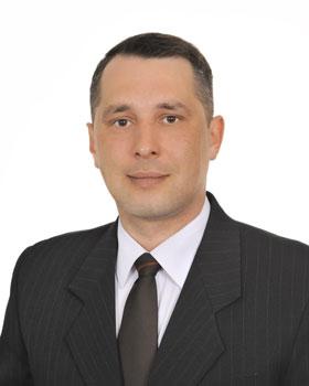 Дмитрий Григорьевич Малышко
