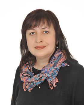 Татьяна Анатольевна Мищенко