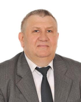 Василий Константинович Олещик