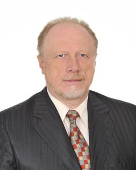 Олег Иванович Петрович