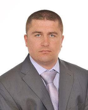 Павел Рышардович Пилюткевич