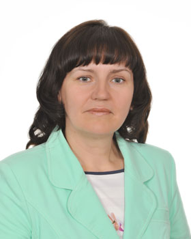Алла Юльяновна Ругаль