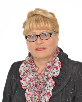 Наталья Ивановна Средницкая