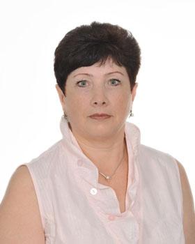 Елена Михайловна Тербова