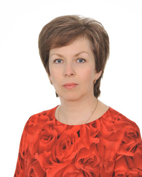 Ольга Александровна Тодрик