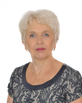 Валентина Николаевна Тронза