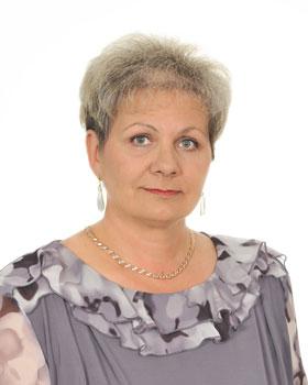 Татьяна Витальевна Варфоломеева