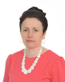 Елена Константиновна Вежель