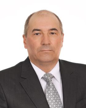 Владимир Гурьевич Завьялов