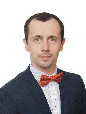 Алексей Валерьевич Агеев