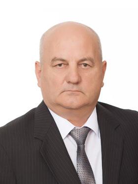 Станислав Владимирович Болдовский