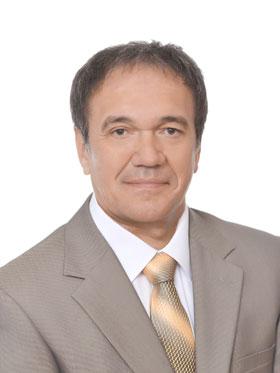 Иосиф Леонидович Борисевич