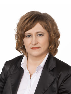 Наталья Васильевна Дорош