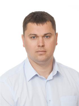 Андрей Евгеньевич Дубатовка