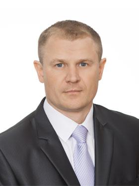 Андрей Казимирович Герус