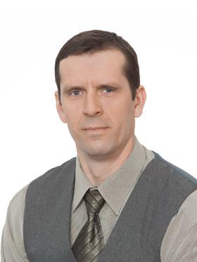 Александр Николаевич Гимер