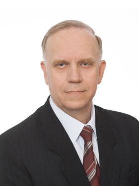 Юрий Иванович Гирдей