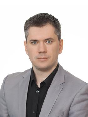 Дмитрий Сергеевич Горошко