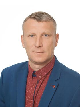Александр Георгиевич Гринцевич