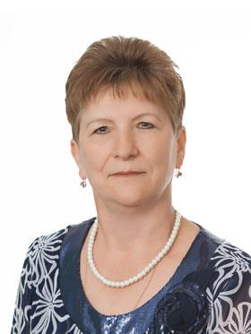 Вера Александровна Грицко