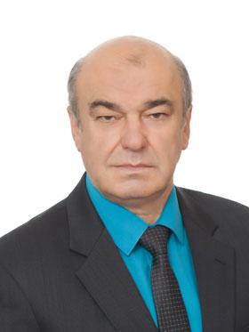 Геннадий Александрович Гулида