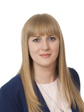 Ирина Тадеушевна Ковган