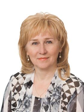Наталья Васильевна Кожемякина