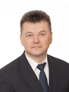 Андрей Леонтьевич Лебедевич