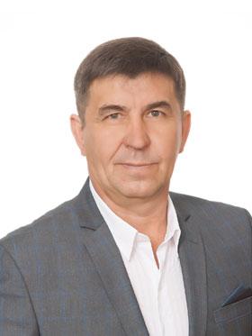 Станислав Францевич Парфенчик
