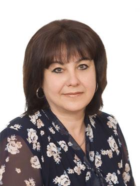 Наталья Николаевна Попович
