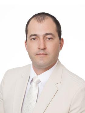 Алексей Николаевич Повный