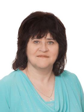 Анна Ивановна Пугачевская
