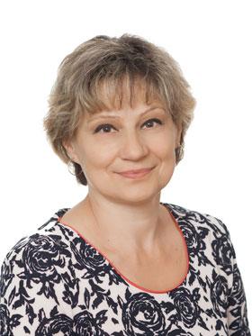 Тамара Алексеевна Романович