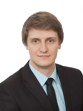Евгений Николаевич Серченя